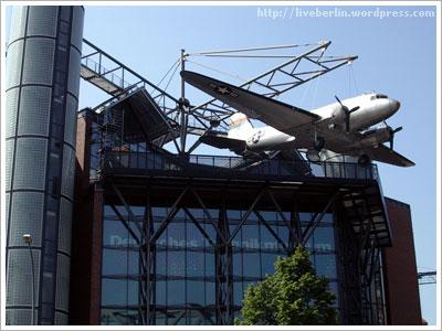 German Museum of Technology in Berlin | Technisches Museum Berlin