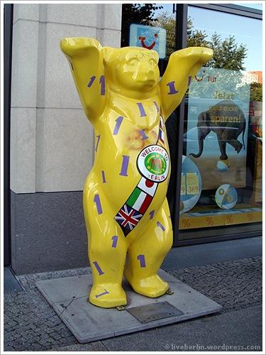 Berlin's Bears