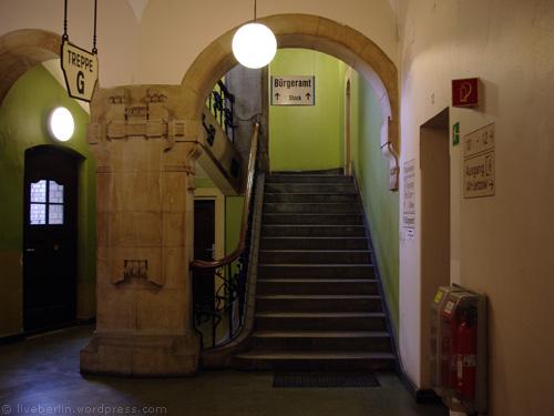 Bürgeramt Charlottenburg
