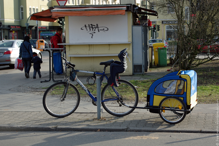Healthy Children Transportation System