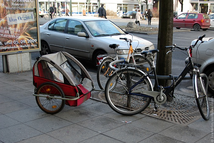 Healthy Transportation of Children