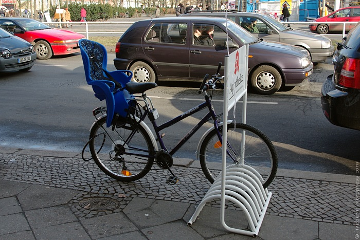 Healthy Transportation of Children